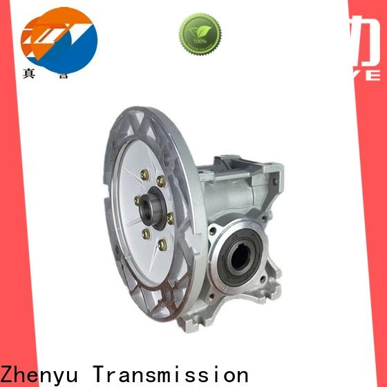 Zhenyu wpea motor reducer for cement