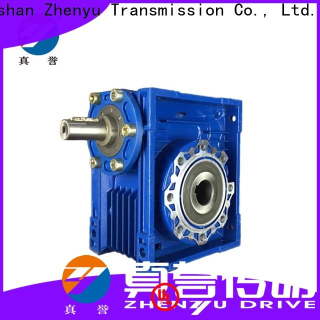 Zhenyu wpwd gear reducer box long-term-use for mining