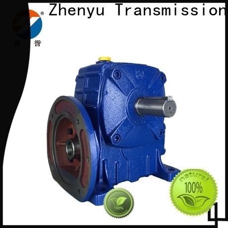Zhenyu high-energy planetary gear reduction free design for wind turbines