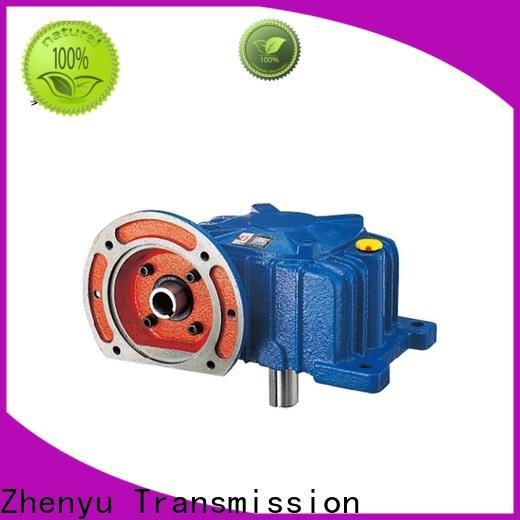 Zhenyu nrv planetary gear box long-term-use for transportation