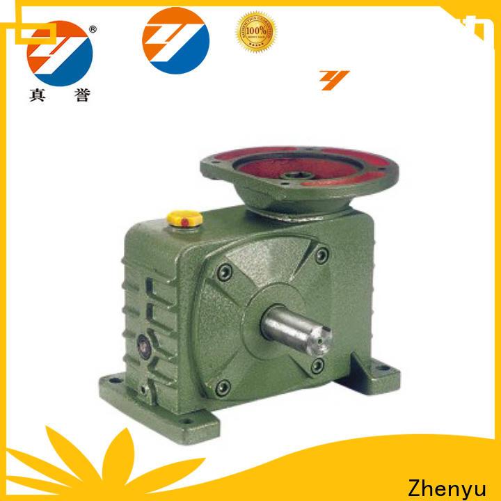 Zhenyu industrial sewing machine speed reducer for mining