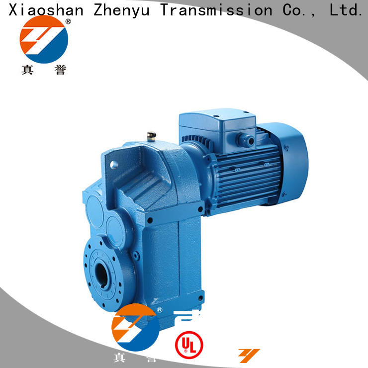 low cost electric motor gearbox machinery free design for construction