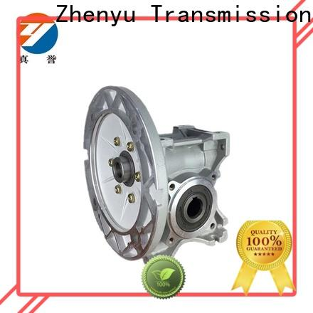 Zhenyu chinese planetary gear reducer for chemical steel