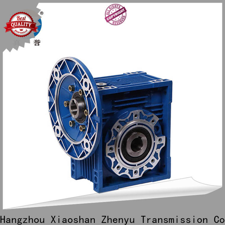 worm drive gearbox wpx long-term-use for wind turbines