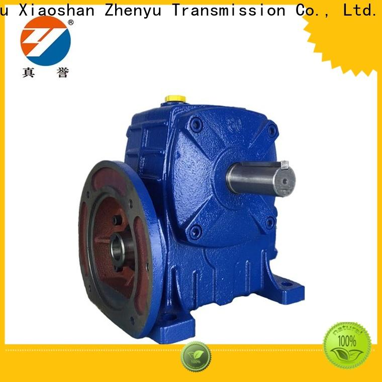 fine- quality worm drive gearbox wpdx for transportation