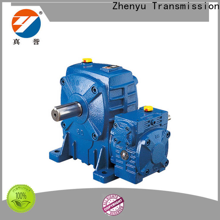 low cost electric motor gearbox series order now for construction