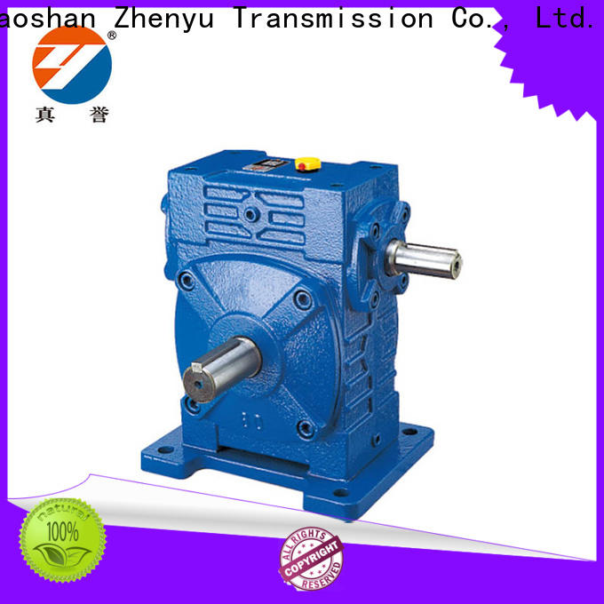 newly reduction gear box wps order now for chemical steel