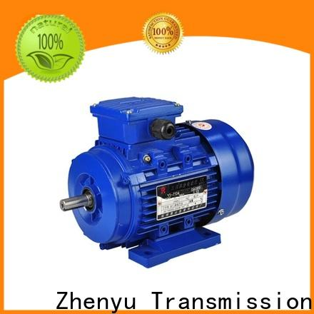 Zhenyu fine- quality ac electric motor at discount for machine tool