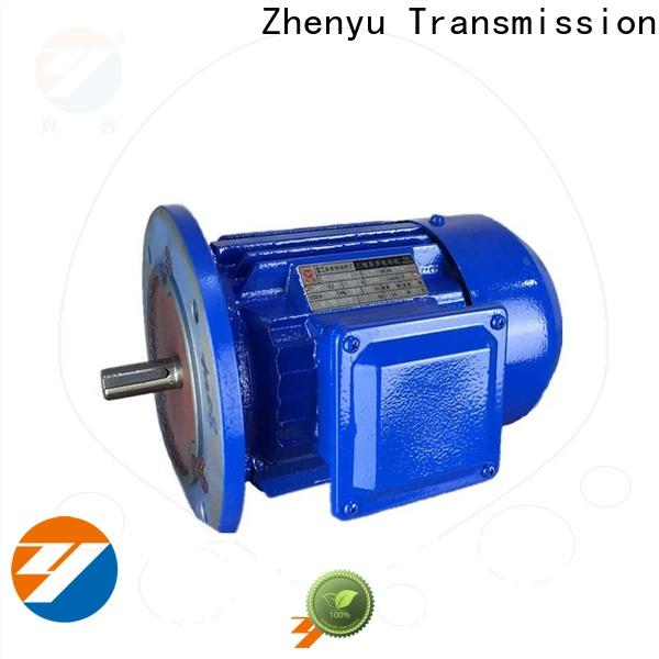 Zhenyu newly ac synchronous motor free design for metallurgic industry