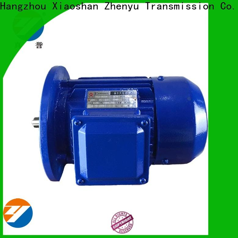 low cost three phase motor single for wholesale for machine tool