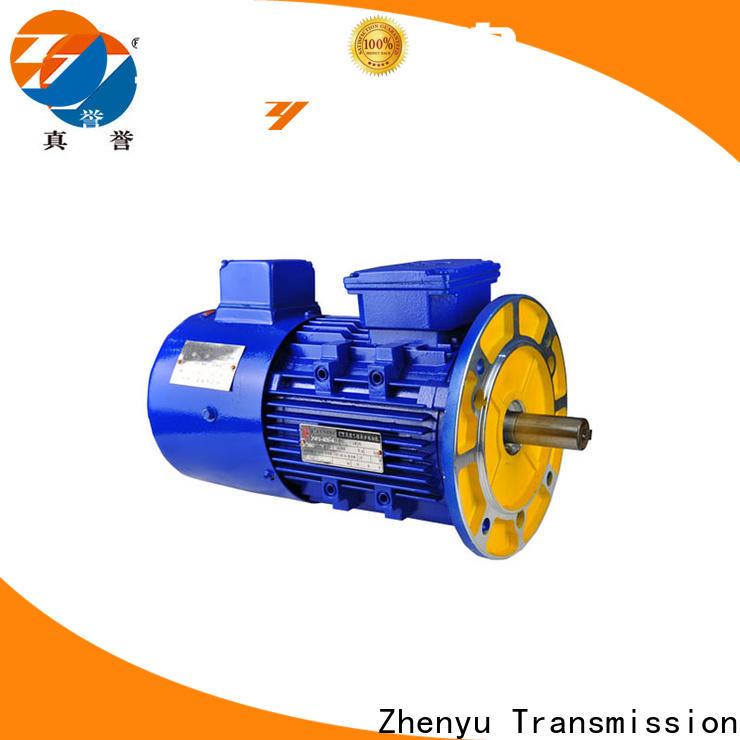 Zhenyu yd ac synchronous motor at discount for transportation