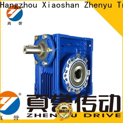 Zhenyu new-arrival drill speed reducer order now for metallurgical