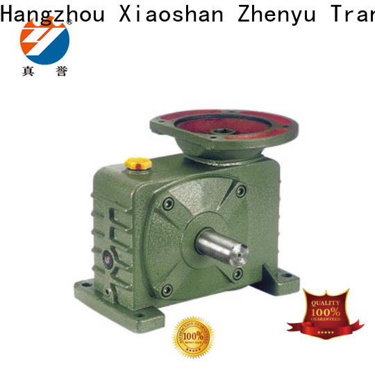 Zhenyu reduction transmission gearbox for transportation