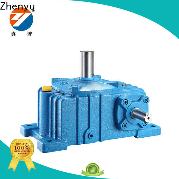 Zhenyu effective drill speed reducer for mining