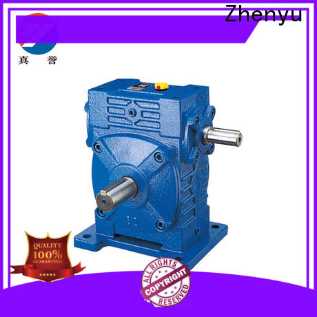 hot-sale reduction gear box 22kw certifications for construction