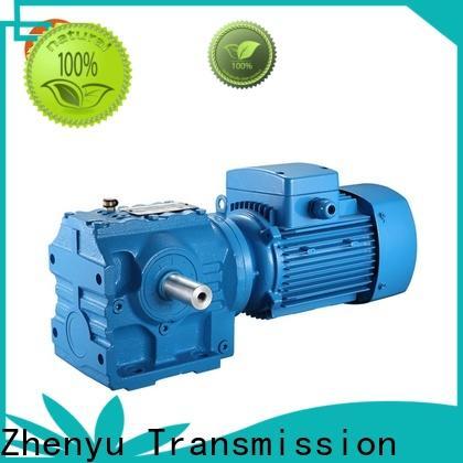 Zhenyu wpds planetary gear box for mining