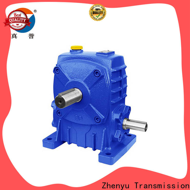 hot-sale gear reducer box cast for wind turbines