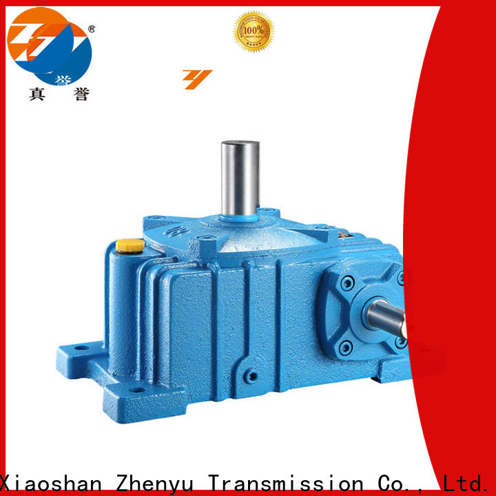 newly inline gear reduction box agitator widely-use for metallurgical