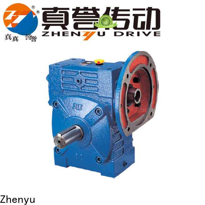 Zhenyu low cost planetary gear box free design for printing