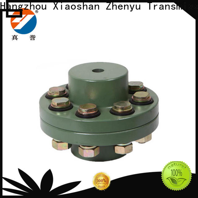 Zhenyu reducer motor coupling inquire now for mining