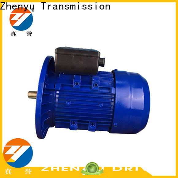 Zhenyu explosionproof 3 phase motor inquire now for chemical industry