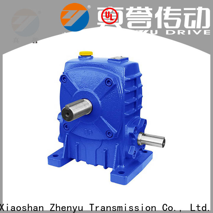 eco-friendly gear reducer gearbox motor free quote for metallurgical