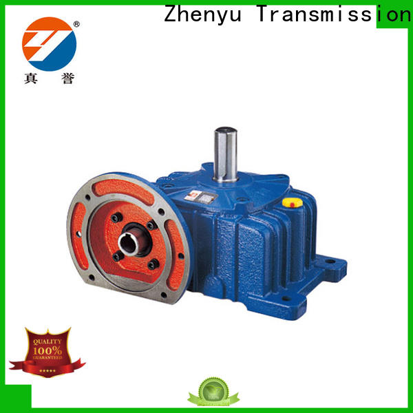 drill speed reducer 22kw for metallurgical
