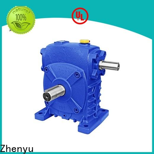 Zhenyu first-rate planetary reducer for printing