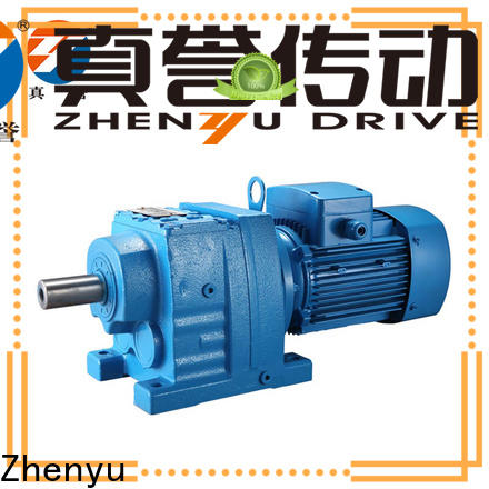 low cost speed reducer gearbox planetary widely-use for chemical steel