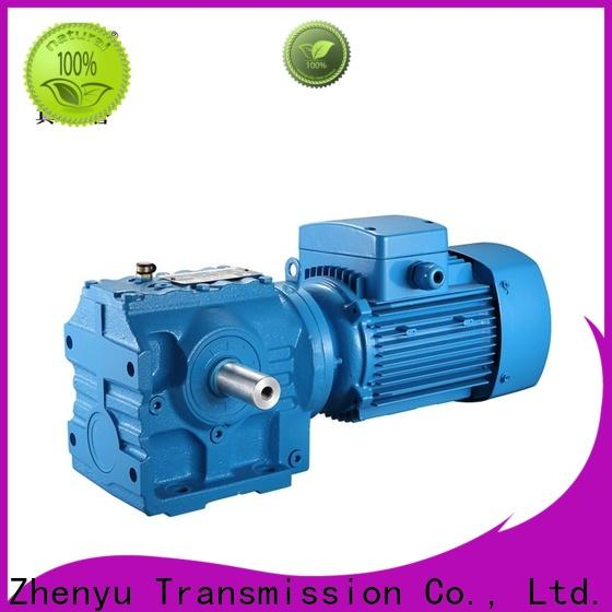 hot-sale worm gear reducer shaft free design for lifting