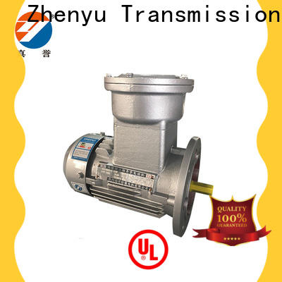 Zhenyu new-arrival single phase electric motor inquire now for textile,printing
