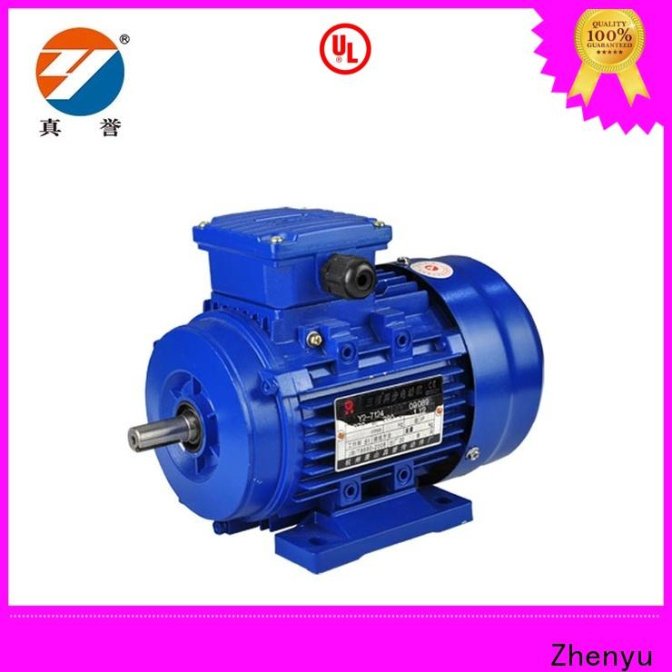 eco-friendly single phase motor ac at discount for dyeing