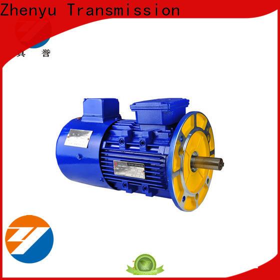 Zhenyu explosionproof single phase electric motor for wholesale for metallurgic industry