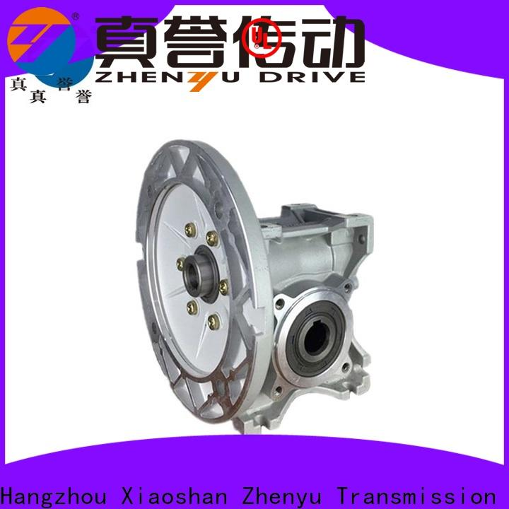 Zhenyu gear reduction gear box widely-use for cement
