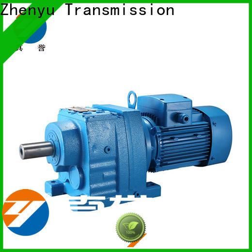 Zhenyu high-energy speed reducer for printing
