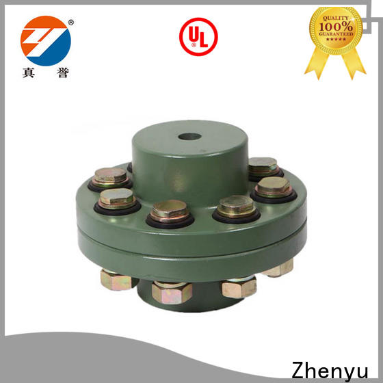 Zhenyu motor gear coupling inquire now for cement