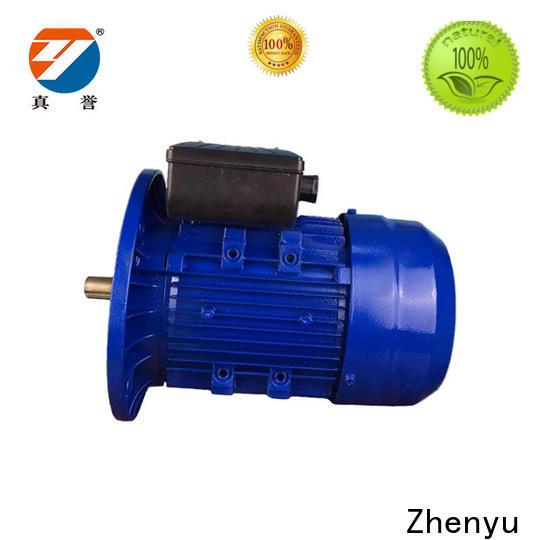 Zhenyu fine- quality three phase motor check now for transportation