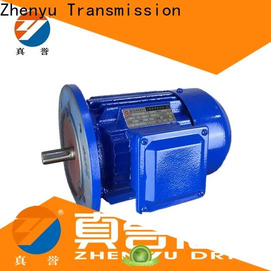 Zhenyu new-arrival ac single phase motor inquire now for metallurgic industry