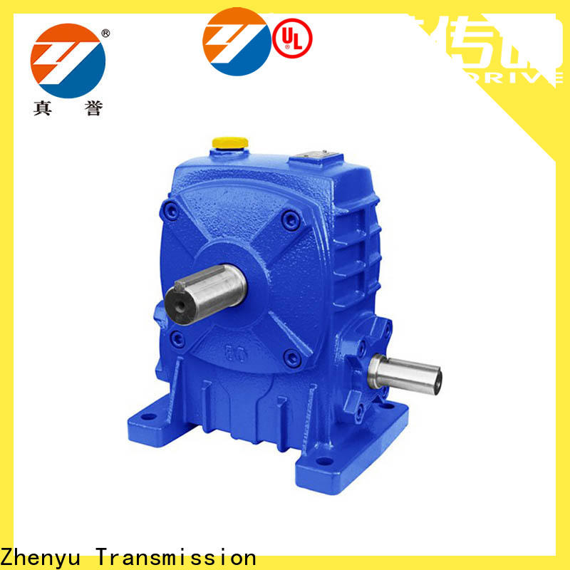 Zhenyu effective planetary reducer widely-use for printing