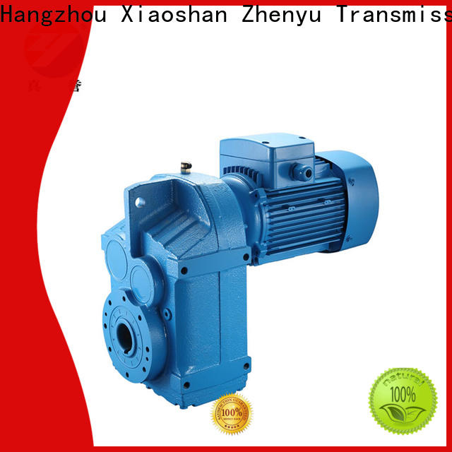 high-energy variable speed gearbox electric for cement