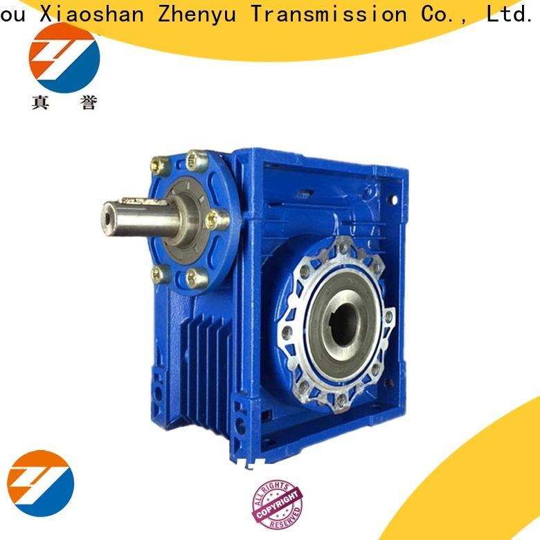 Zhenyu wpds planetary gear reducer for metallurgical