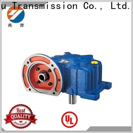 Zhenyu aluminum electric motor gearbox for transportation