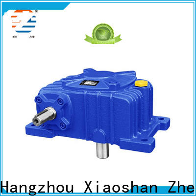 effective worm gear reducer green widely-use for mining