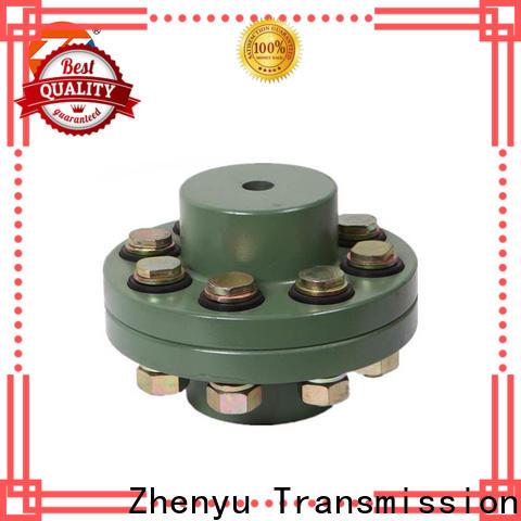Zhenyu couplings coupling free design for machinery