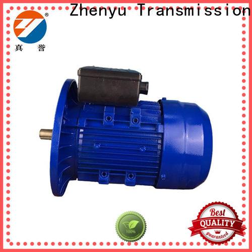Zhenyu safety 12v electric motor for transportation