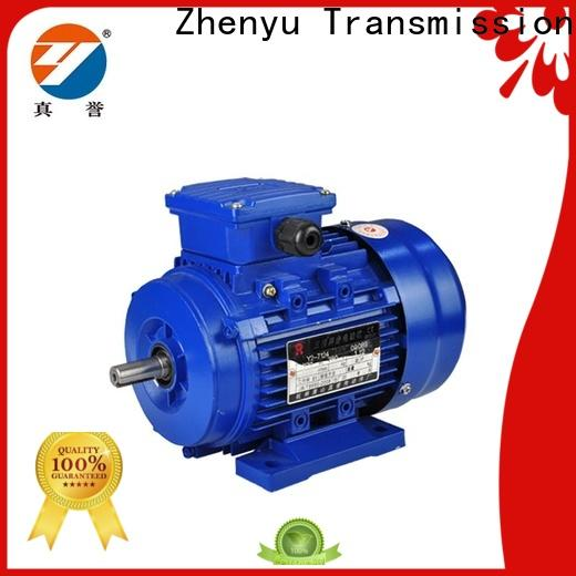 Zhenyu ac 3 phase motor for wholesale for metallurgic industry