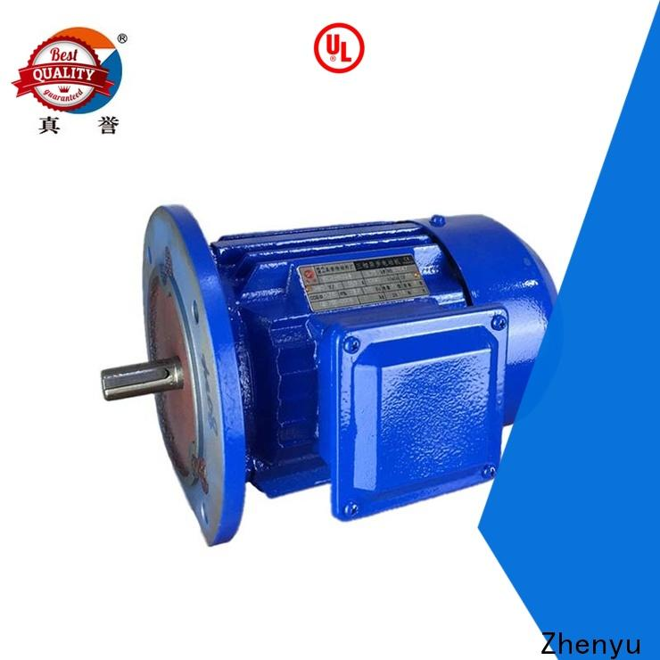 Zhenyu y2 types of ac motor at discount for metallurgic industry