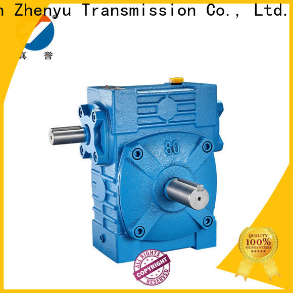 Zhenyu new-arrival motor reducer order now for metallurgical
