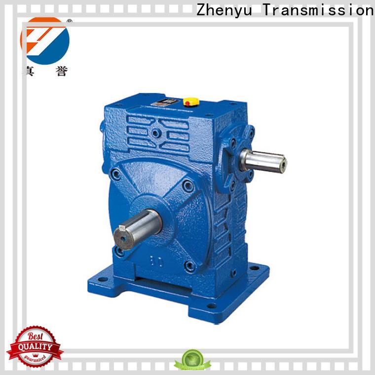 Zhenyu stage speed gearbox for printing