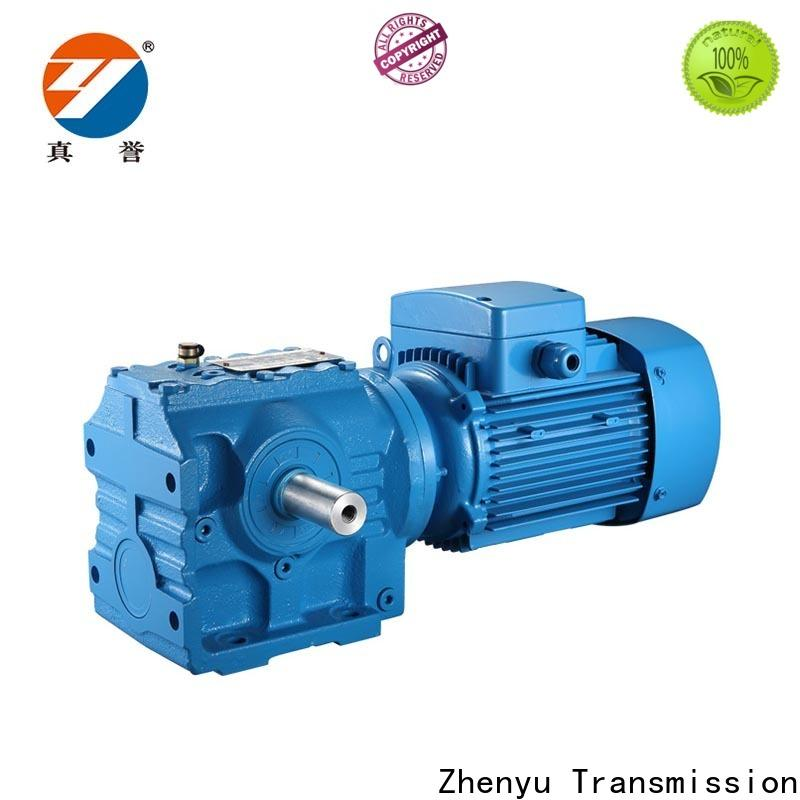 high-energy worm drive gearbox reducer free design for construction